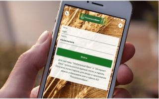 Как перевести деньги с карты Россельхозбанка на карту Сбербанка: инструкция, способы