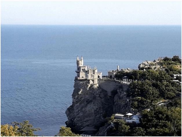 Россельхозбанк в Крыму: адреса отделений
