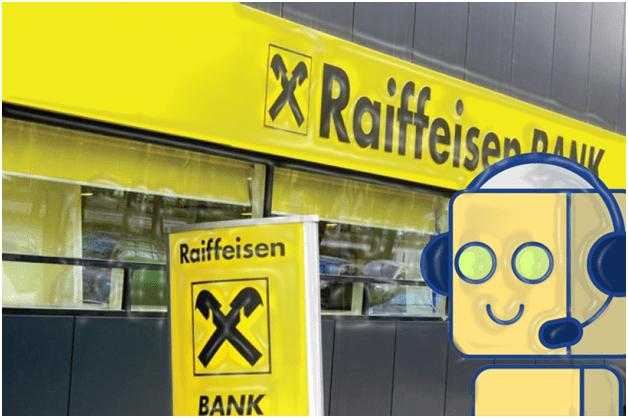 Список банков-партнеров Россельхозбанка: Раффайзен банк