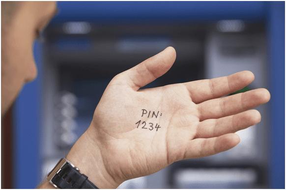 Как восстановить пин-код карты Россельхозбанка